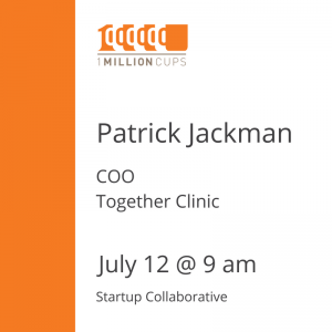 1 Million Cups - Together Clinic